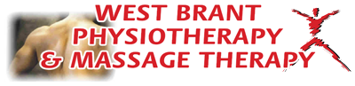West Brant Physiotherapy & Massage Therapy Logo